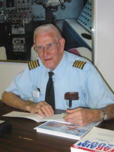 Hank Henery, age 80